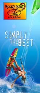 Kitesurfing Lessons!